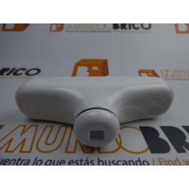 Cremona practicable LEO extraíble STAC Blanco