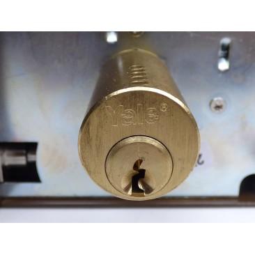 Cerradura AZBE YALE 125R HP 100 Derecha