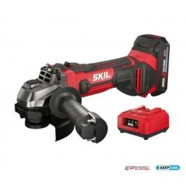 Amoladora de batería SKIL 3920 AA 115