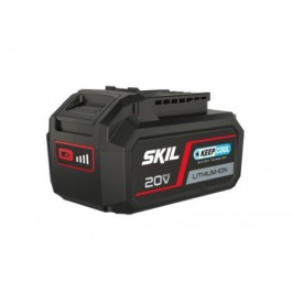 Batería de ión-litio SKIL 3105 AA «20V Max» (18 V) 5,0 Ah «Keep Cool»