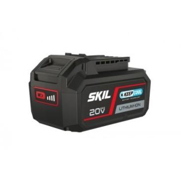 Batería de ión-litio SKIL 3105 AA «20V Max» (18 V) 5,0 Ah «Keep Cool»