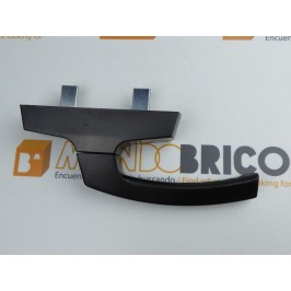 Cremona practicable ASIA 1076 GIESSE Negro
