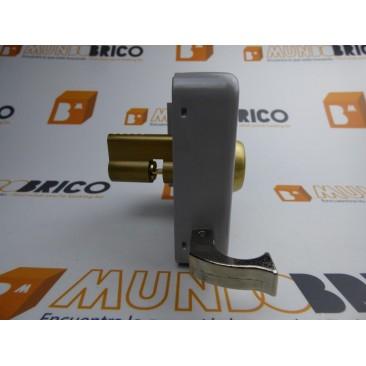 Cerradura MCM 2525P 100 Derecha