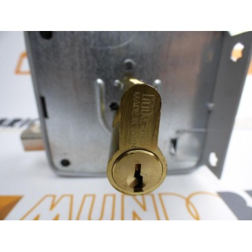 Cerradura MCM 2525P 100 Izquierda