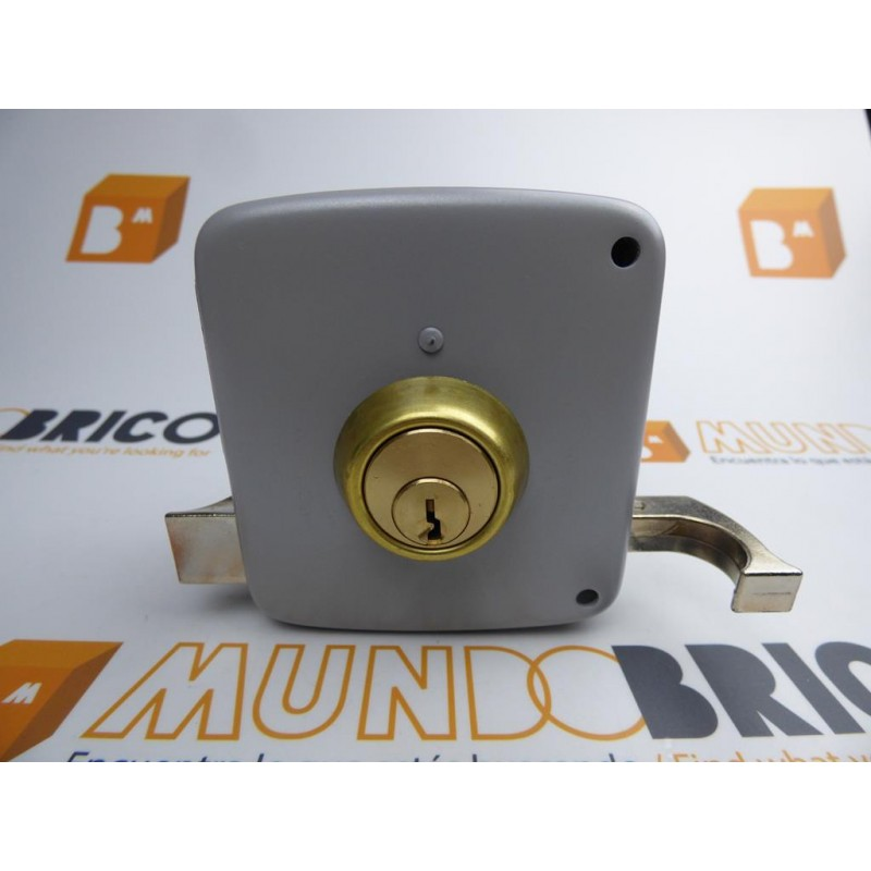 Cerradura MCM 2525PR 80 Izquierda