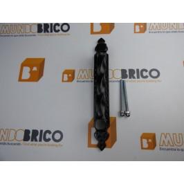 Tirador R-31 RÚSTICO EXDEAL Negro