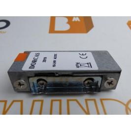Portero DORCAS 99-NF-512 INVERSO 12VDC