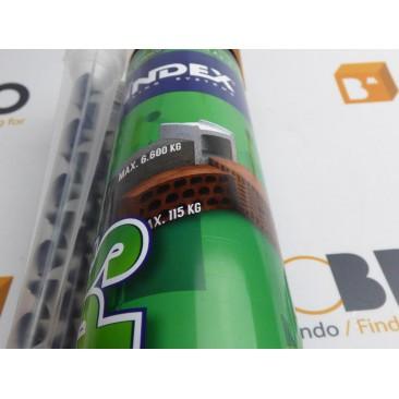 Taco o Anclaje Químico MO-PS de INDEX