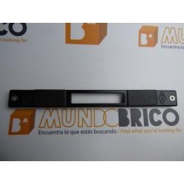 Cerradero CVL CE296S/1NR Negro (Pequeño)