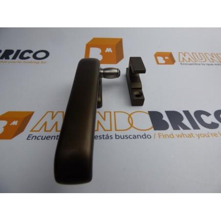 Cierre de presión IZQUIERDO BRONCE San Antonio