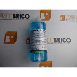 GEL HIDROALCOHOL VIRUCIDA 500 ml.