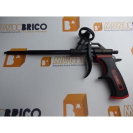 Pistola de poliuretano Roher Teflón