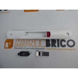 Cierre DRACO LINE Automático STAC BLANCO G-90