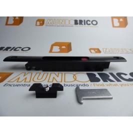 Cierre DRACO LINE Automático STAC NEGRO 6200