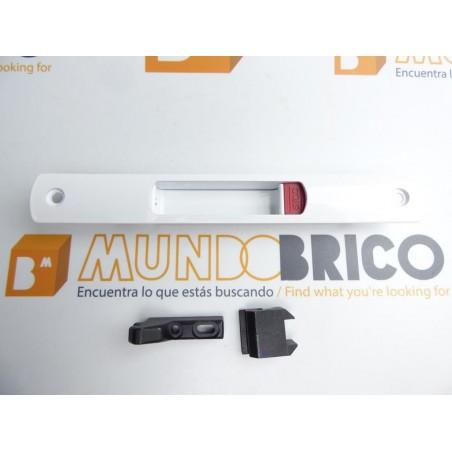 Cierre DRACO LINE Automático STAC BLANCO Perimetral