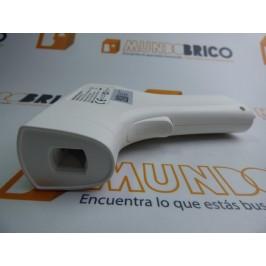 Termómetro de infrarrojos CE 0123