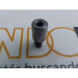 Bulón o perno 9 mm. cremona NOVA GIESSE 02251