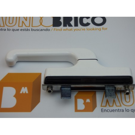 Cremona practicable 2000 TEYCO Blanco