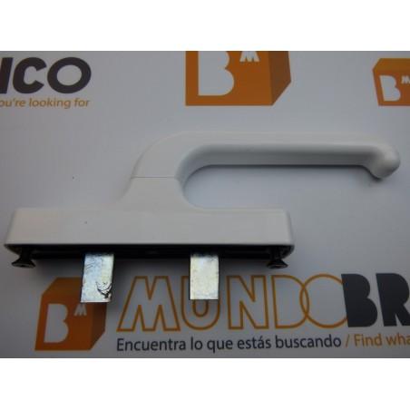 Cremona practicable 2012 TEYCO Blanco