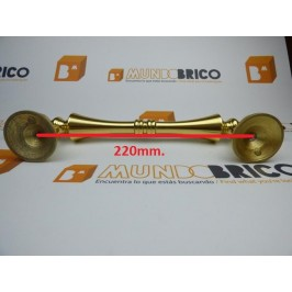 Tirador 1710/5 Oro