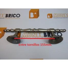 Tirador 1718/P Inox