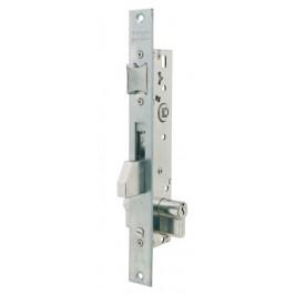 cerradura tesa 4210-25 P/basculante s/c