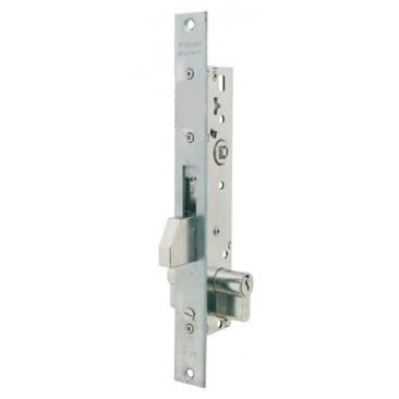 cerradura tesa 4211-20 P/basculante s/c