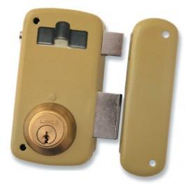 cerradura lince 5056-AHE-D 70
