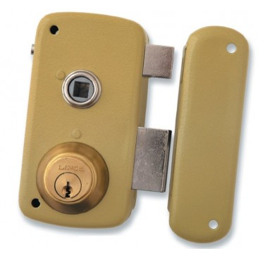 cerradura lince 5056-BHE-D 70