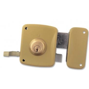 cerradura lince 5125-AHE-D 80