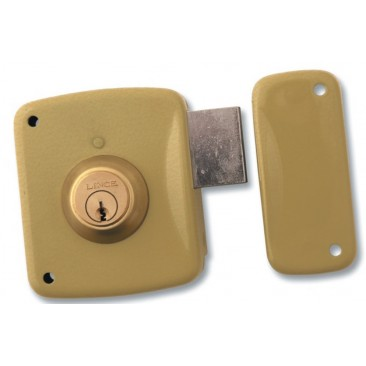 cerradura lince 5124-A-I-120