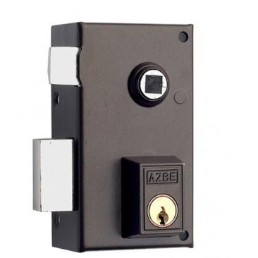 Cerradura AZBE YALE 56B 60 HP Izquierda