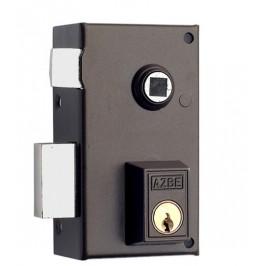 Cerradura AZBE 56BR 60 HP Izquierda