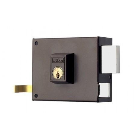 Cerradura AZBE 125 80 HP Derecha