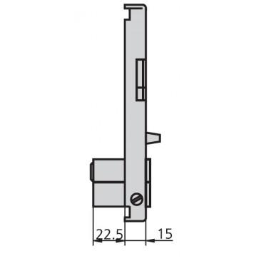 Cerradura CVL 11-BM
