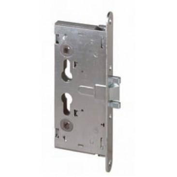 cerradura CISA 43000/cortafuegos