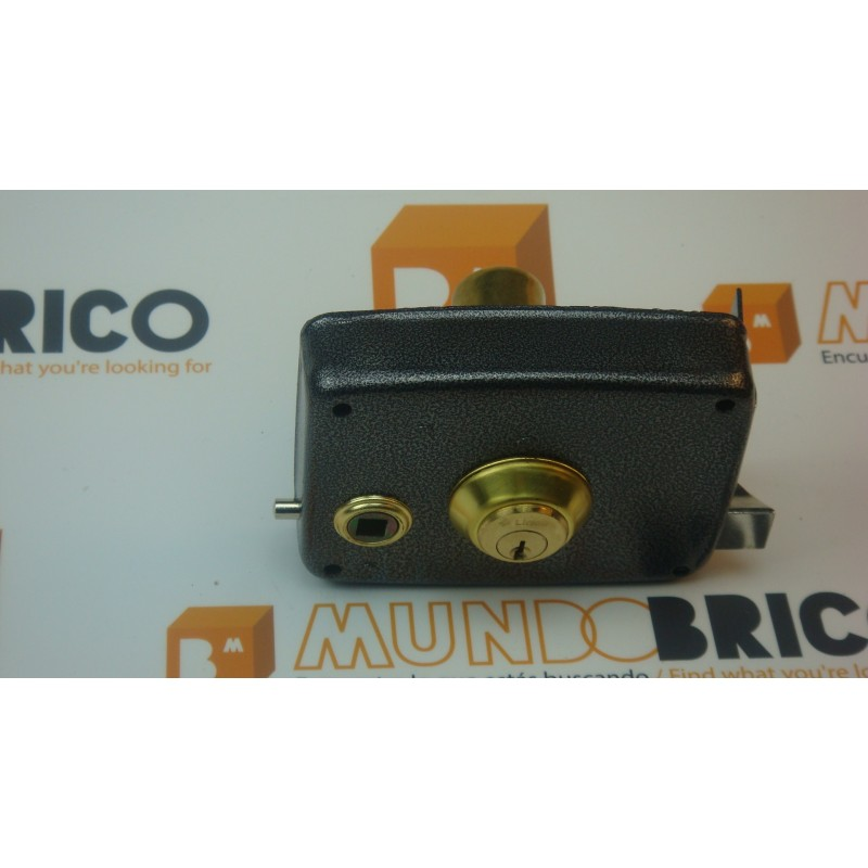 Cerradura LINCE 5125-B Derecha 120