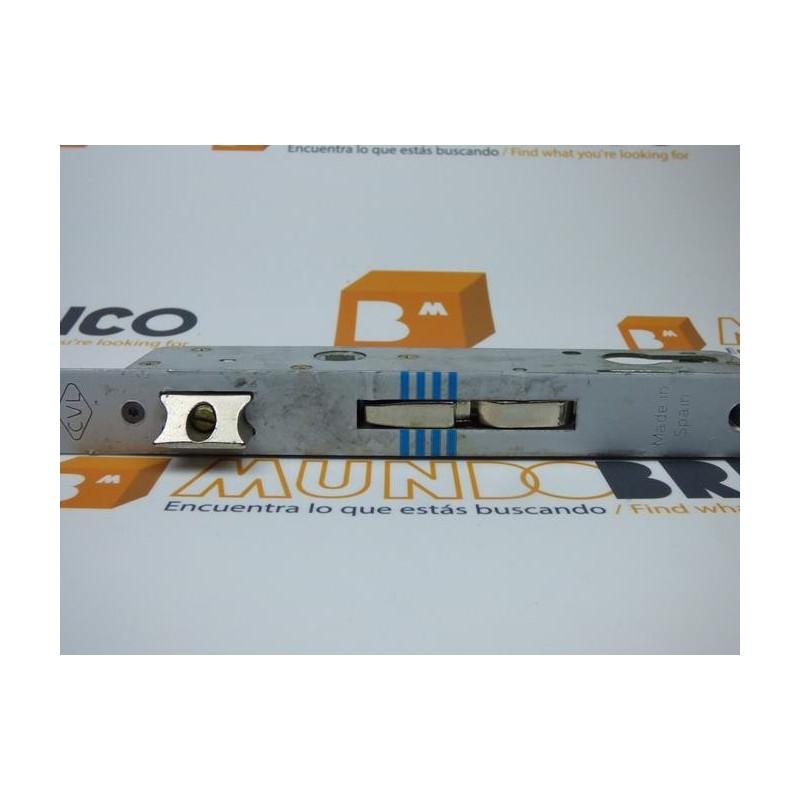 Cerradura CVL 196/33/6 sin cilindro