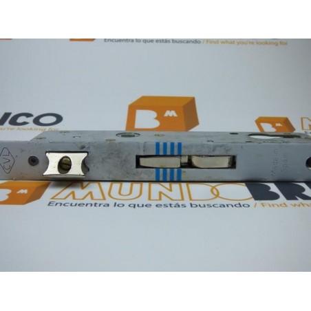 Cerradura CVL 196/28/6 sin cilindro