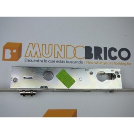 Cerradura CISA 04030-25 Rodillo