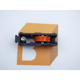 rueda serie 9200 nylon ref RN 104