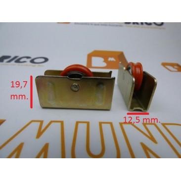 rueda metal ref 158-R