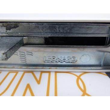 cremona oscilo batiente 2005 teyco blanco