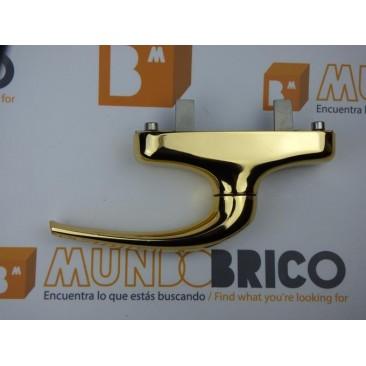 Cremona LEO STAC Oro Brillo