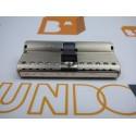 Cilindro TESA MK-100 30x50 Niquelado Leva corta