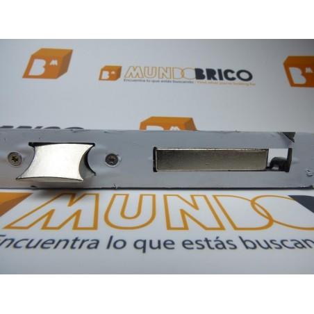 Cerradura TESA 4210/20 NI Palanca Basculante