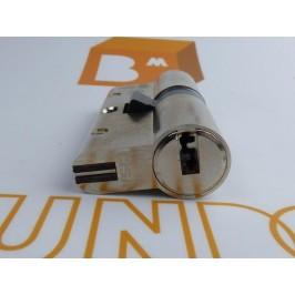 cilindro cisa astral S 35*35 niquel l/larga