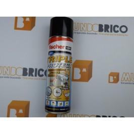 Impermeabilizante TRIPLE PROTECT de FISCHER