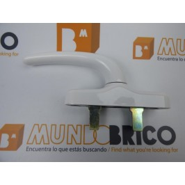 Maneta practicable 6011 blanco