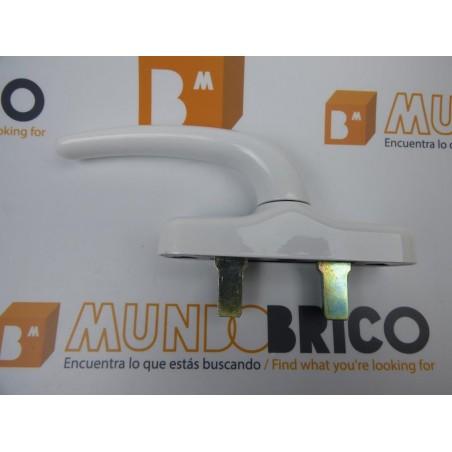 Cremona practicable 6011 ALMA Blanco
